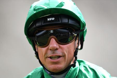 No joy for Dettori at Killarney