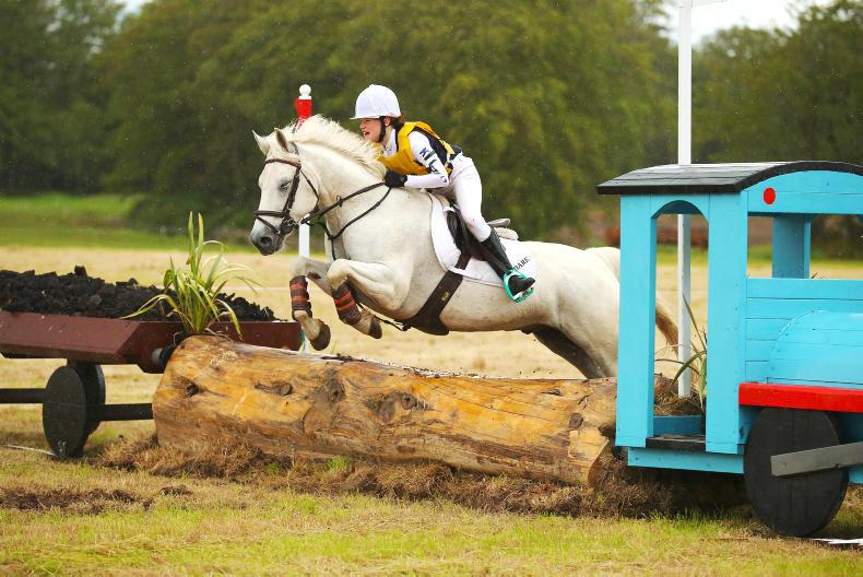 PONY CLUB: IPC members hold their own in Slemish Challenge
