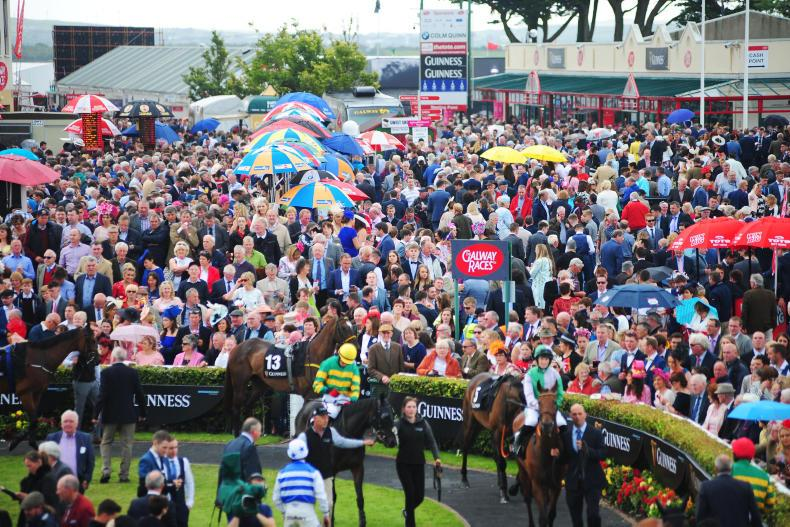 NEWS: Significant rise in racecourse attendances