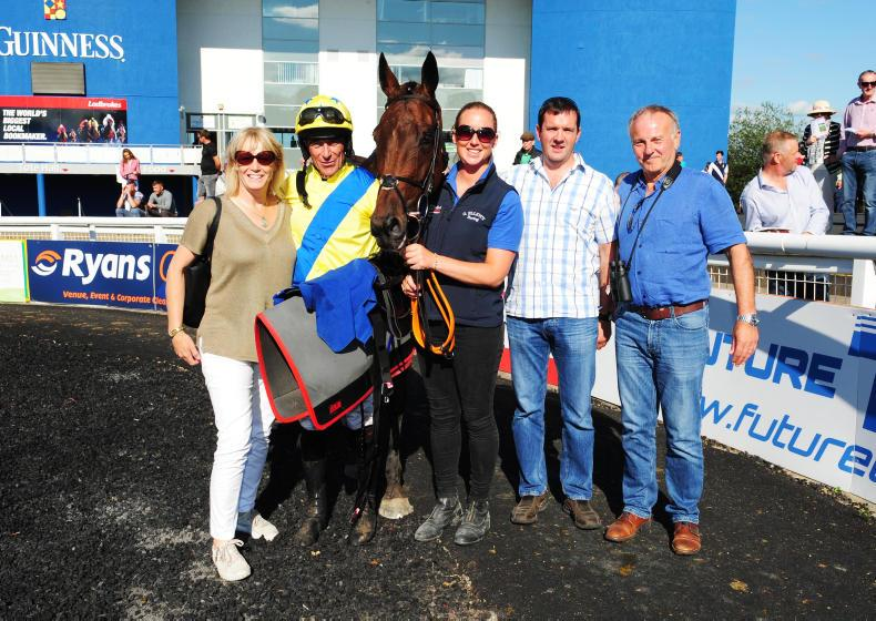 LIMERICK SATURDAY: Ravenhill gets his Galway golden ticket