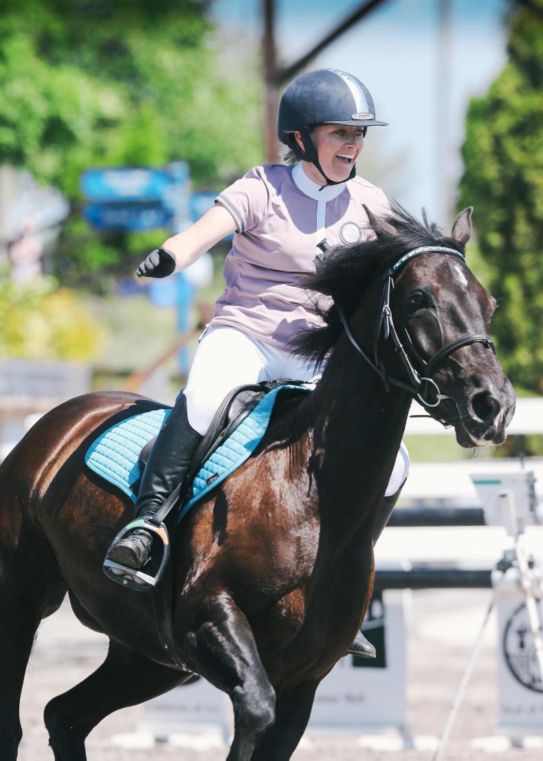MARGIE McLOONE: McNallys still celebrate