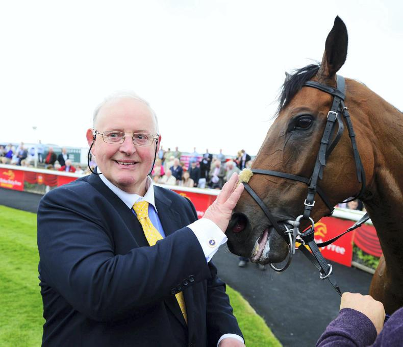 RACING CENTRAL: Fahey finds another Sprint favourite