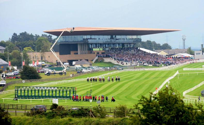 THE WEEK THAT WAS: The Curragh - Take 3