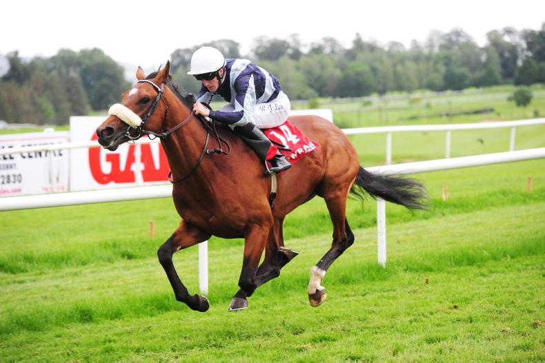McCreery mulling more Group options for Up Helly Aa