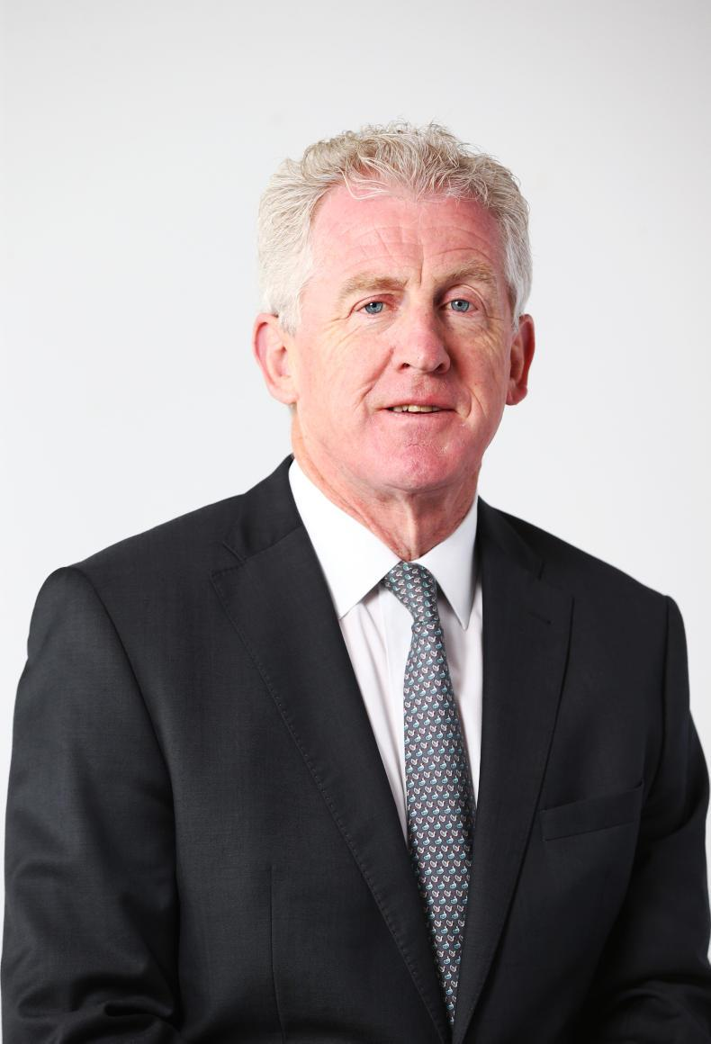 NEWS: Pat Keogh appointed CEO of Curragh Racecourse