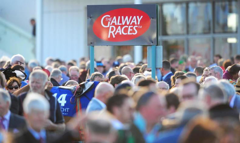 MONDAY OUTLOOK: Galway aiming to deliver Plate back to previous highs