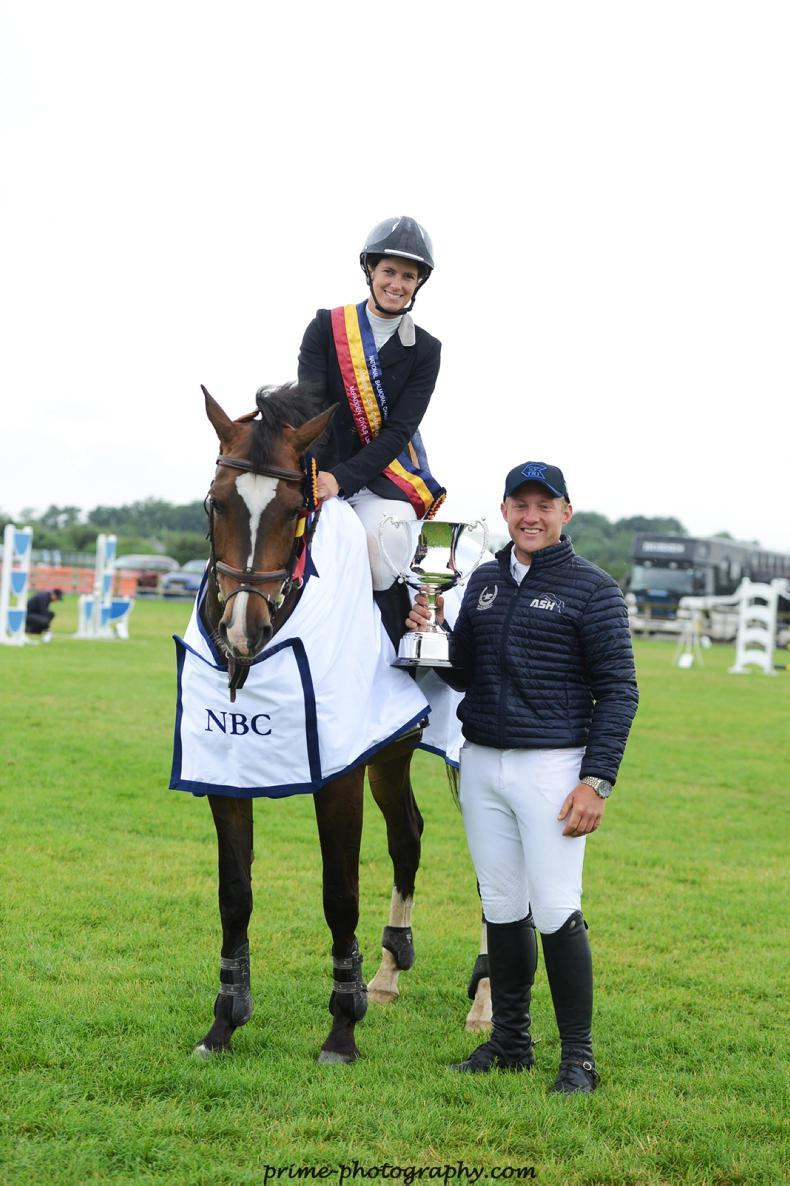 AROUND THE COUNTRY:  FitzGibbon wins inaugural trophy