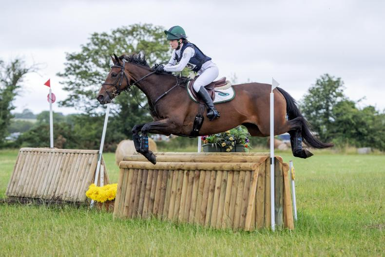 EVENTING:  Nelson and OLS Pixie Hollow deliver