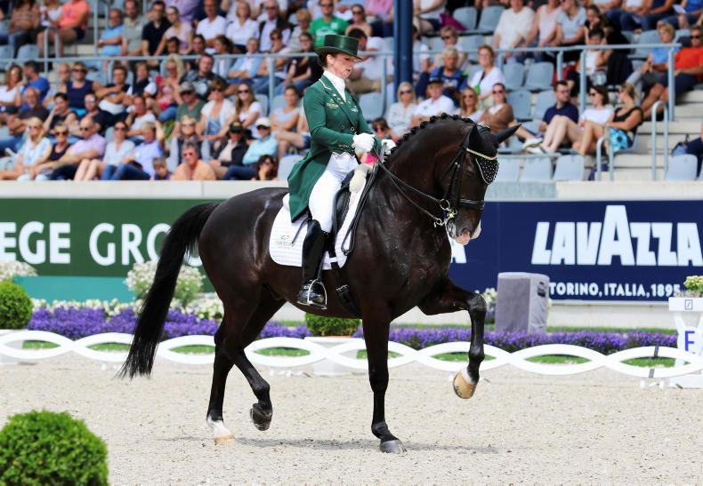 INTERNATIONAL: Reynolds sets new record in Aachen