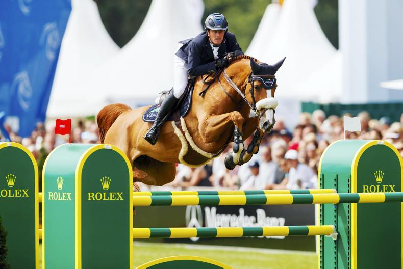 DUBLIN HORSE SHOW 2019: Ireland ready to fight for Aga Khan trophy