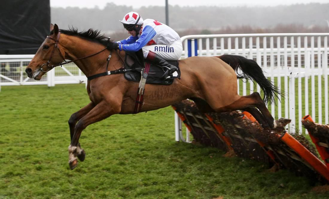 Brief pedigree notes from the recent blacktype action
