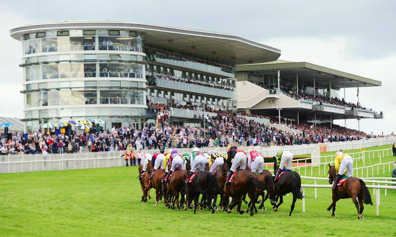GALWAY TIPS THURSDAY: Shanning can give Mullins another Galway Hurdle