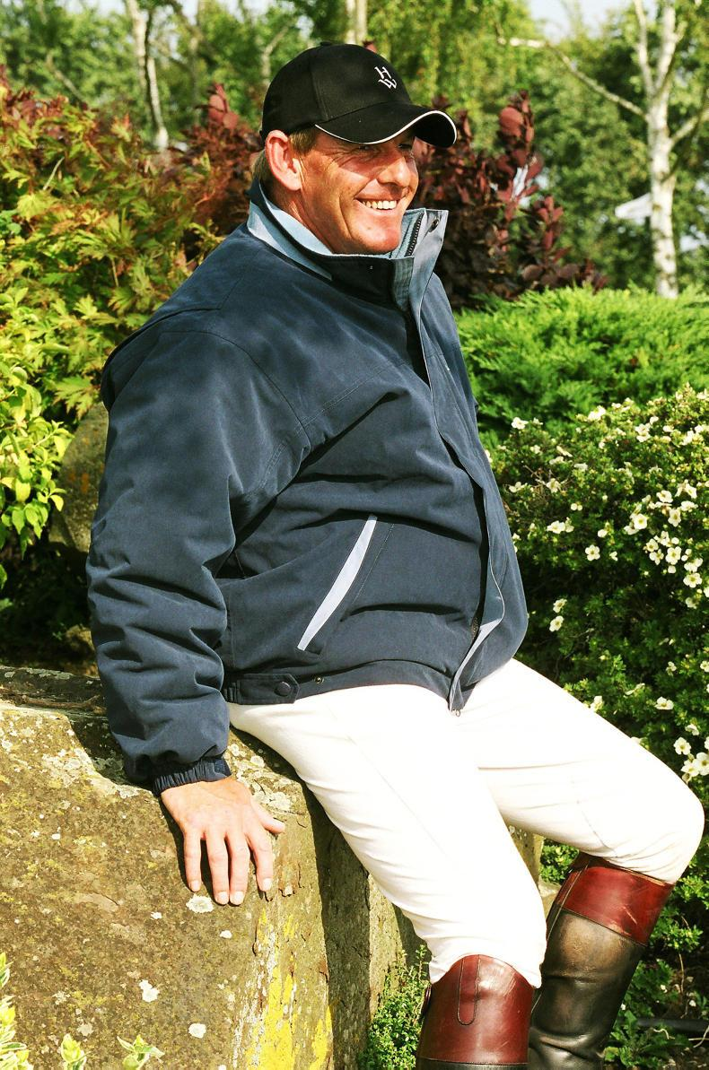 PONY TALES: Hickstead smashes £50k #10forTim fundraising target