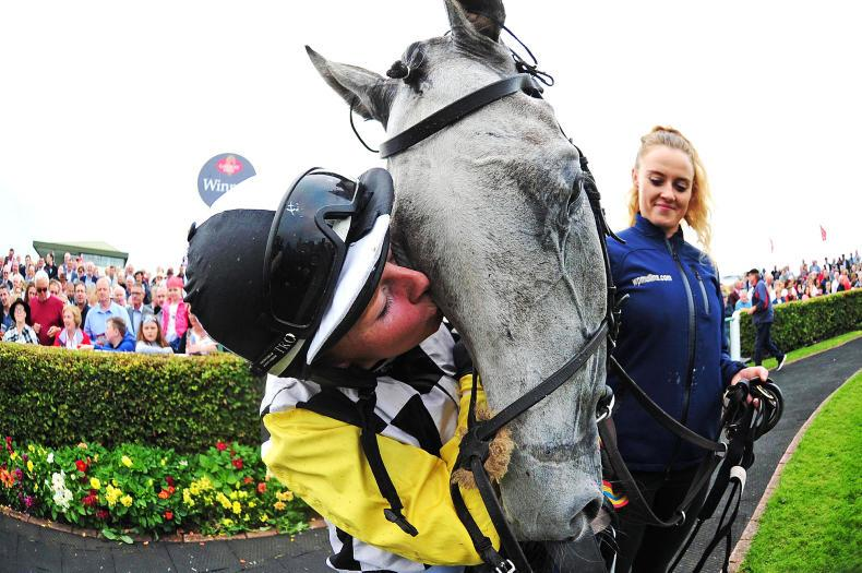 PICTURE DESK: Galway Races