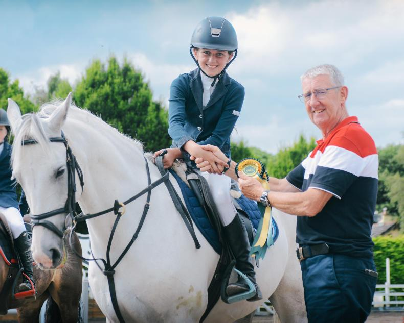 PONY TALES: New lease of life for Poppet