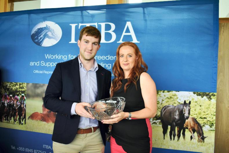 ITBA AWARDS: Western breeding and racing success celebrated