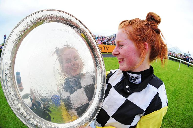 GALWAY MONDAY: Fairytale finish for Townend