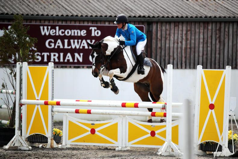 DUBLIN HORSE SHOW PREVIEW:  Amateur title will be hard fought
