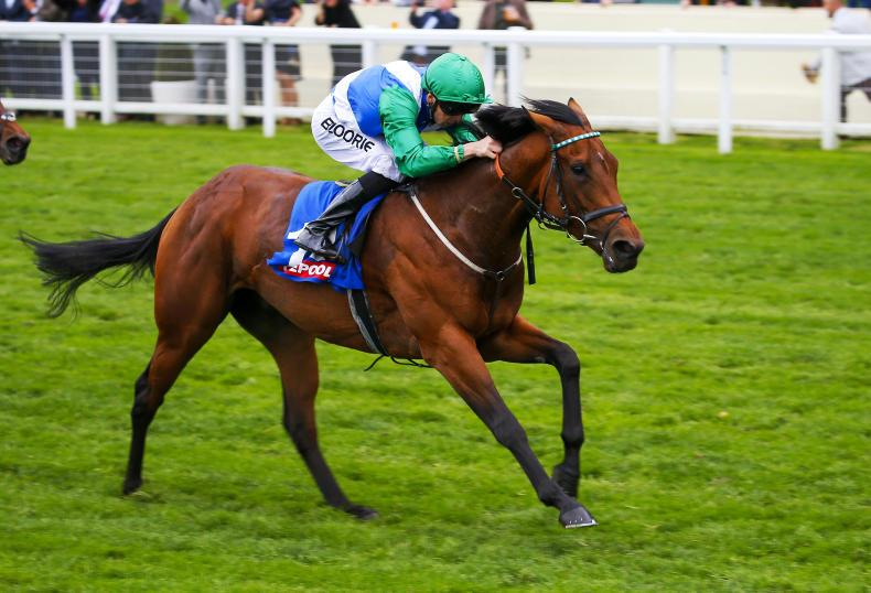 FRENCH PREVIEW: Haggas filly can be the Master