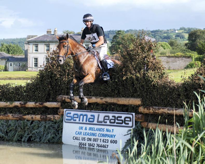 CAMPHIRE INTERNATIONAL: Toddy bows out on a high
