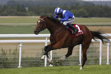 Enbihaar is emphatic in Lillie Langtry Stakes
