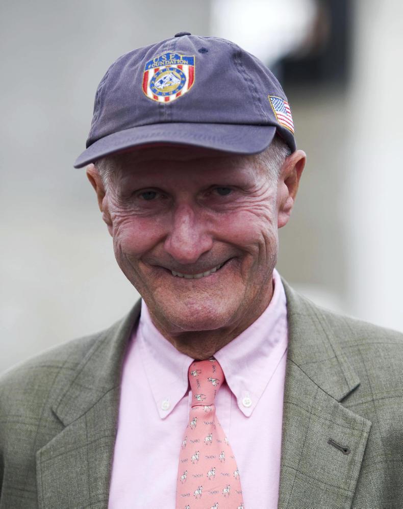 NEWS:  Morris denies any wrongdoing as USEF bars him for life
