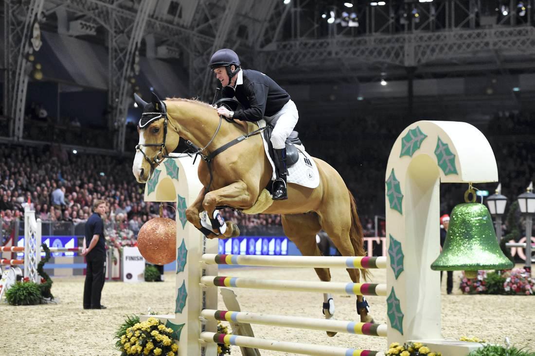 National hunt jockeys out-do flat rivals