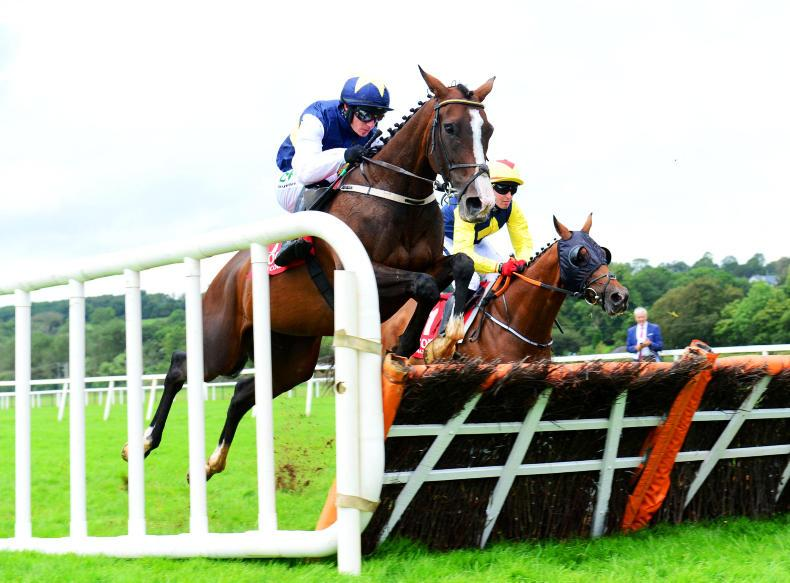 CORK MONDAY: Kerry National possible for Pravalaguna