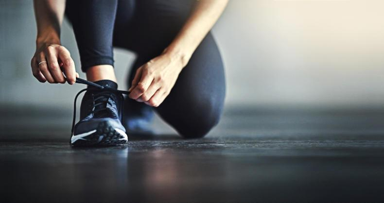 HEALTH: Make exercise part of your day
