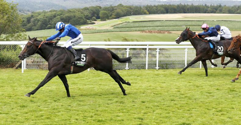 BRITAIN: Khaadem boosts sprint prospects