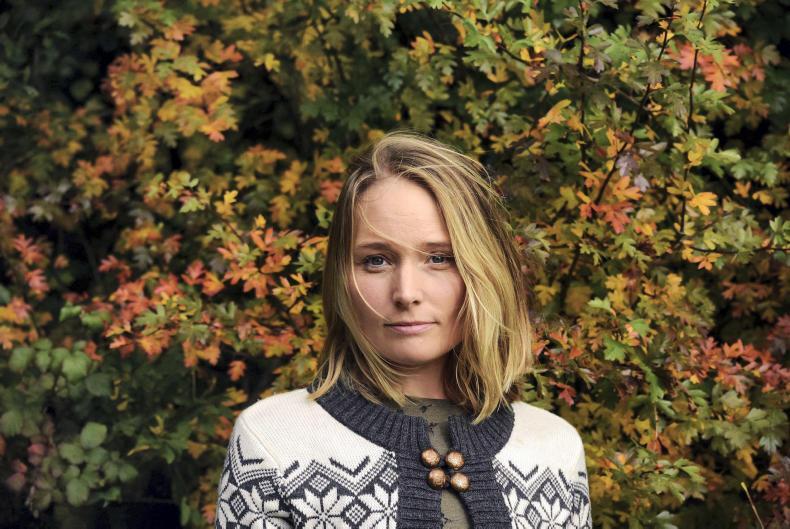 EQUESTRIAN INDUSTRY PROFILE:  Janni Sjostrand