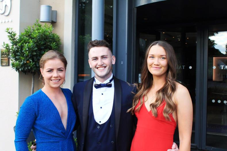 PONY TALES: Irish Student Riders Midsummer Ball