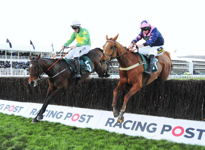 NEWS: New conditions for NH Chase at Cheltenham