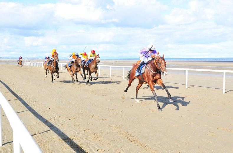 AIR COLUMN: Launch of 2019 Laytown races