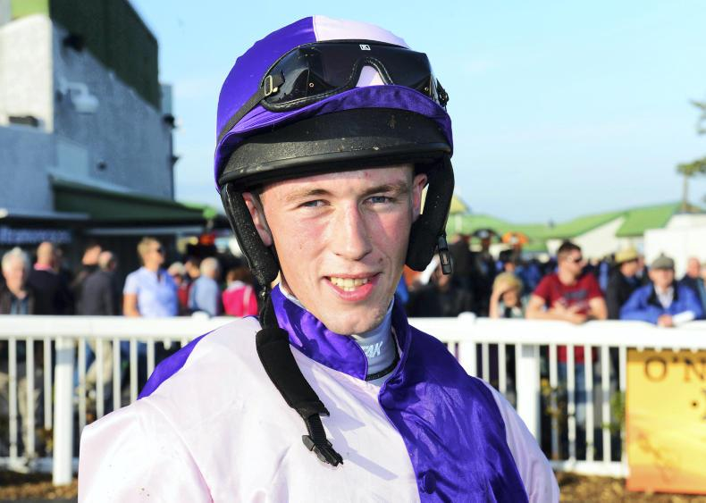 TRAMORE THURSDAY: Successful week for Zoffalee