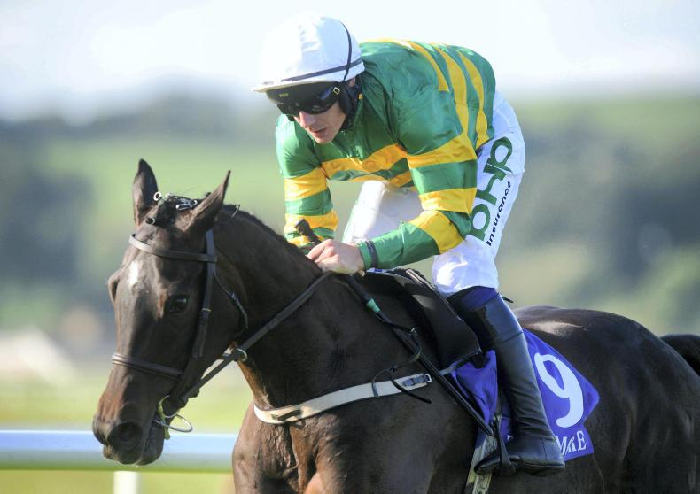 TRAMORE THURSDAY: Mullins double