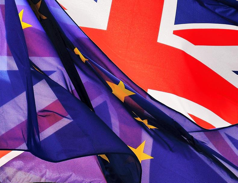 NEWS: Anxiety levels rise over no-deal Brexit