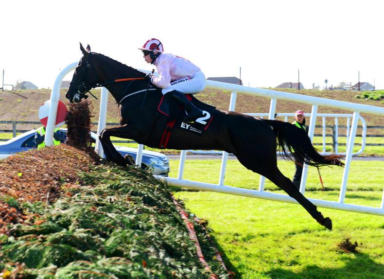 TRAMORE FRIDAY: Westland Row takes honours