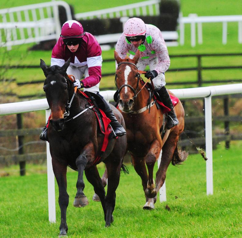 THE WEEK THAT WAS: Mares' chase 'for the greater good'?