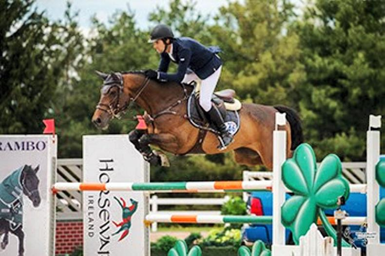 INTERNATIONAL: Chawke second in Candian Grand Prix