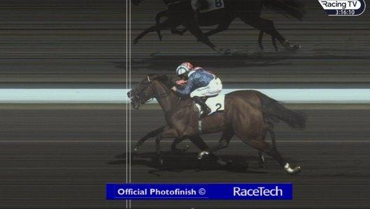 Amended result goes to Albadr after photo-finish confusion
