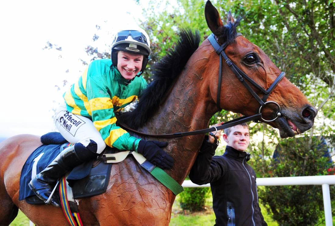 On The Fringe bids for Down Royal double