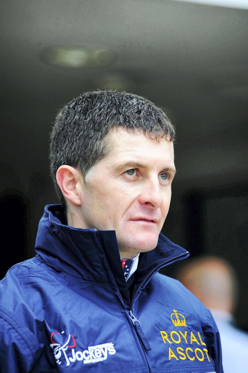 JAPAN: O'Donoghue in Japan for World All-Star Jockey's Challenge