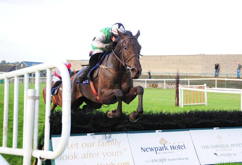 TRAMORE FRIDAY: Two in a row for Carabelli