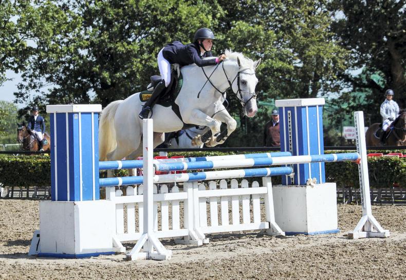 MILLSTREET HORSE SHOW: Big wins for Ryan and Moran