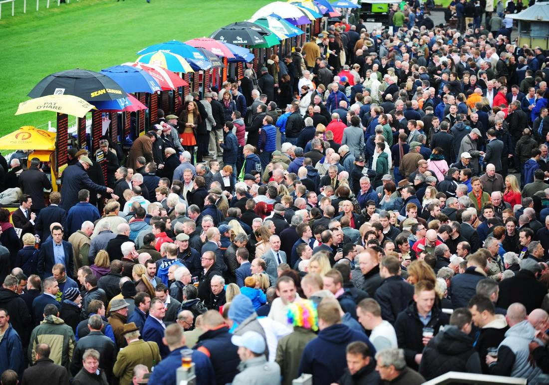 Letter to Editor: HRI is not doing enough to support the betting ring