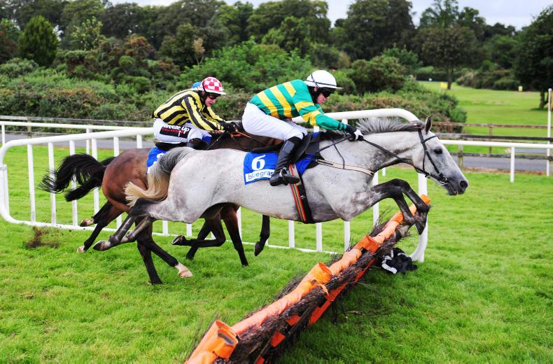 BELLEWSTOWN THURSDAY: Bay wins on the hill