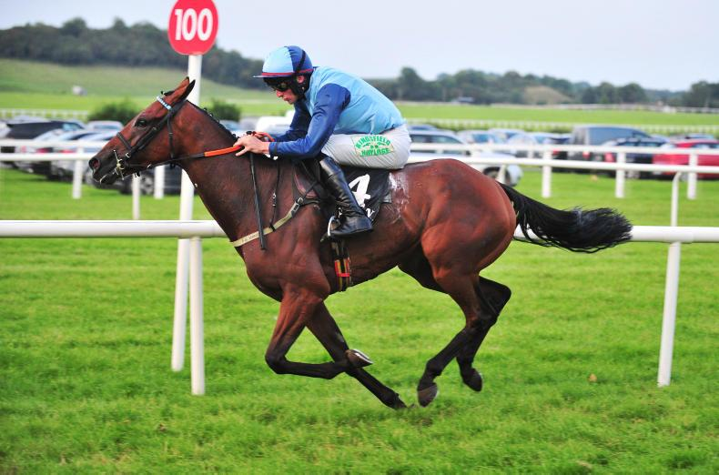 KILBEGGAN SATURDAY: One to remember for Hand