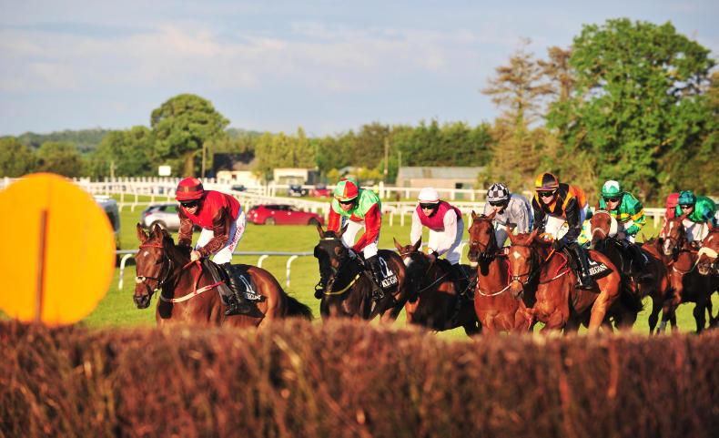 LADBROKES NAP TABLE: Weekend selections for August 24th-25th