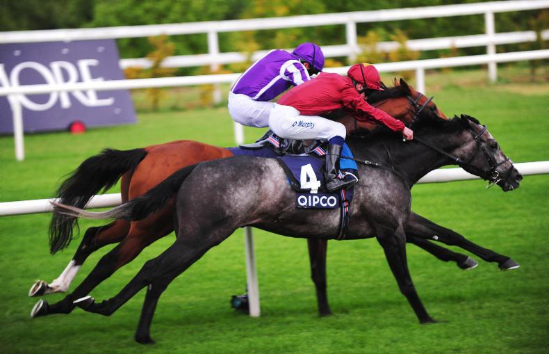Earlier start time for Leopardstown means clash with St Leger meeting